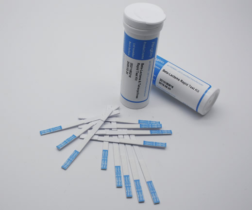 Beta Lactams Rapid Test Kit
