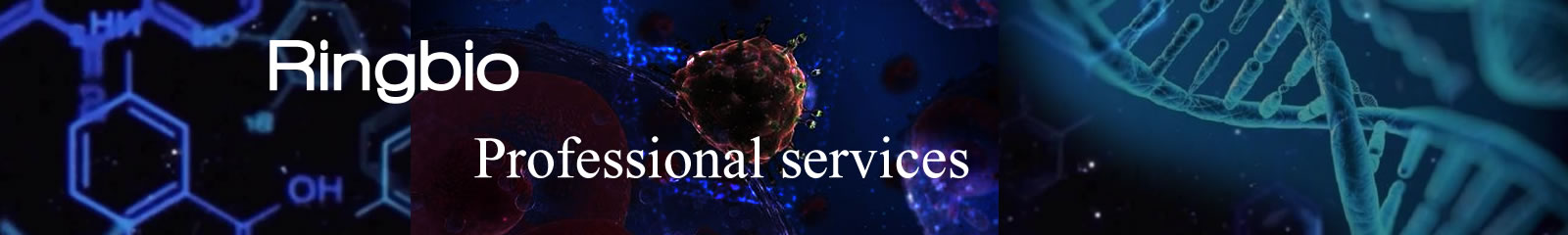 Professional Services from Ringbio